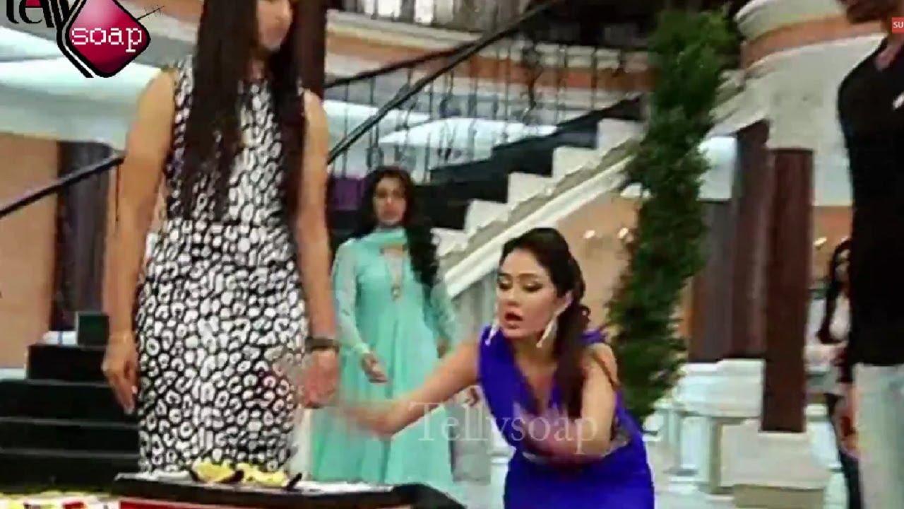 Download Kumkum Bhagya: Bulbul Spoils Tanu's Birthday