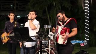 Los De La B - Corrido Del Pichon (En Vivo 2016)
