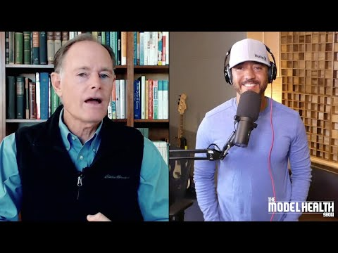 Why Your Body Needs Cholesterol & Your Brain's Silent Killers - With Dr. David Perlmutter