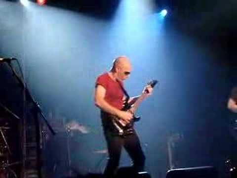 Joe Satriani - Crowd Chant [LIVE]