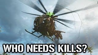 WHO NEEDS KILLS? Battlefield 4 OBLITERATION ft Sacriel
