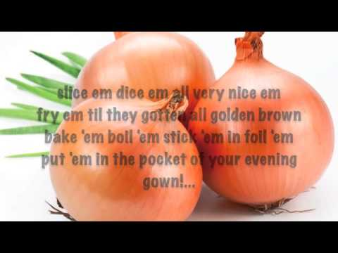 onion song