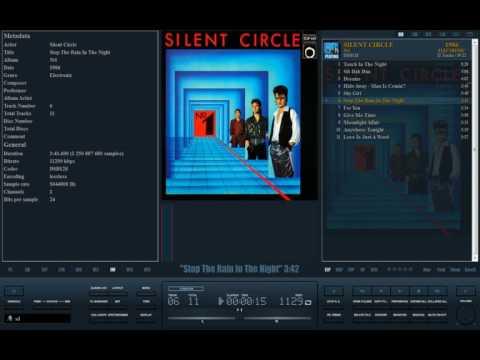 Silent Circle - 1986 - №1_DSD128_FoobarDarkOne