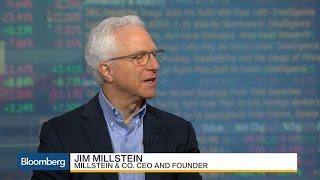 Millstein CEO Sees Path to Paying for Trump's Promises