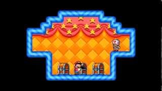 Mario Can't Play the Warp Whistle