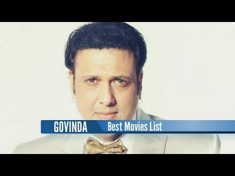Top 10 Best Govinda Movies : Bollywood Hit Films List