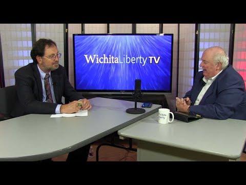 WichitaLiberty:TV: Wichita economy, Kansas schools