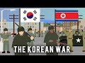 The Korean War 1950–53