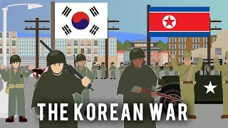 The Korean War (1950-53)