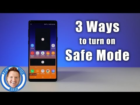 3 Ways to Turn On Safe Mode for Samsung Phones
