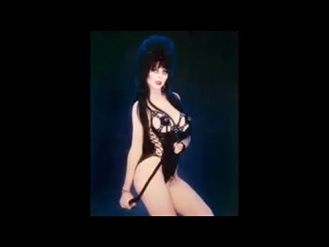 My Elvira Tribute!