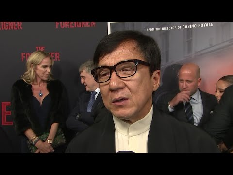 Chan: 'Rush Hour 4' likely to begin filming 'end of next year'