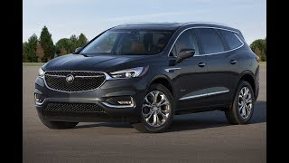 GM Counting On Avenir Sub-Brand To Boost Buick Sales