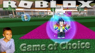 Roblox Live Stream by Steven come and play Game of Choice with me!
