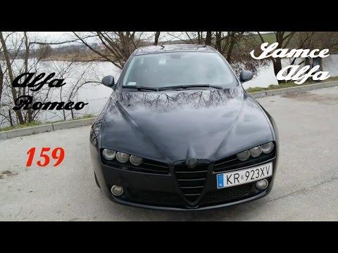 """[ENG SUBS] Alfa Romeo 159 - Samce Alfa S01E01 """"Nie chciał auta dla ludu..."""""""