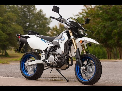 an honest conversation about suzuki 39 s drz400 sm youtube. Black Bedroom Furniture Sets. Home Design Ideas