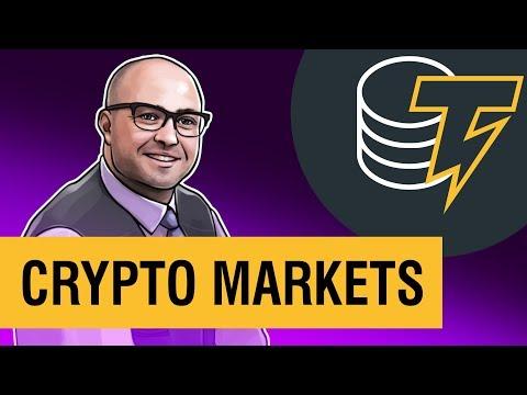 Bitcoin's Low Volatility, Bakkt (Almost A Unicorn), China's Crypto Rankings | Crypto Markets