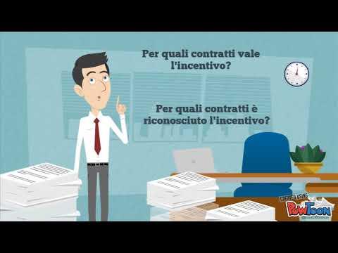incentivi alle assunzioni - lavoratori naspi - youtube, Presentation templates
