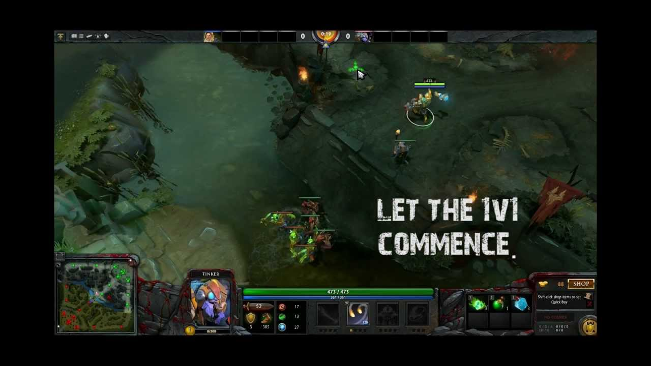 dota 1v1 matchmaking Take our dota 2 10k mmr quiz the ai that beat dendi in a 1v1 didn't digital chaos's abed has become the first player to reach a five-figure matchmaking.