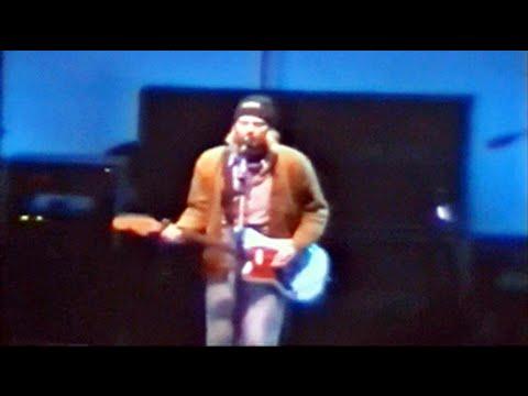 Nirvana - 02/24/1994 [Remastered] Palatrussardi, Milan, Italy [2Cam]