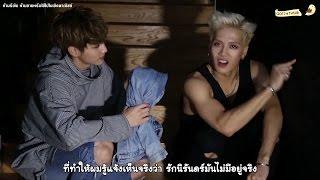Video (ซับไทย) 161016 KCON TV GOT7 Jackson & Mark Dig Deeper Into 'Hard Carry' download MP3, 3GP, MP4, WEBM, AVI, FLV Mei 2018