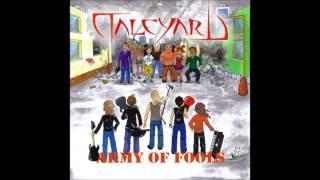 Taleyard - Army Of Fools