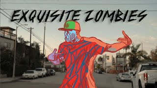 "EXQUISITE ZOMBIES ""Stampede"" 