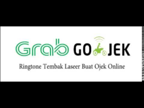 Nada Dering Notification Tembak Laser Biasa Dipakai Ojek Online