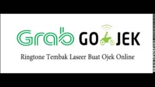 Download Mp3 Nada Dering Grab Gojek Notification Tembak Laser Biasa Dipakai Ojek Online