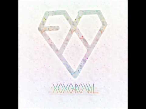 [MASHUP] EXO-K - 으르렁 (Growl) (XOXO Remix.)