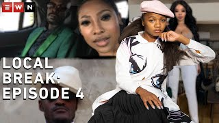 This is your local break, breaking away from breaking news. From reactions to Enhle and Black Coffee's split, Thick Leeyoncè surviving a car accident and South Africans trying to #RapLikeFaith. For more go to www.ewn.co.za.