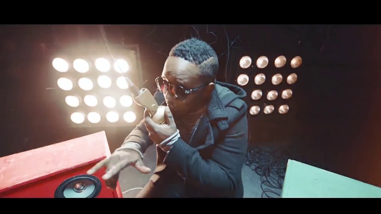 Download M.I Abaga - Phase II ft. Moti Cakes (Official Video)