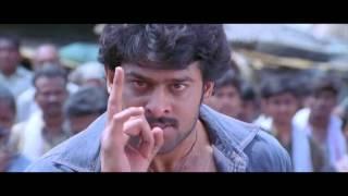 Baahubali & Chatrapati (Remix Trailer)