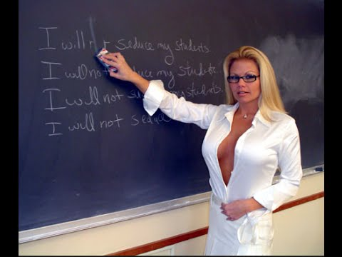 Teacher And Student Seduction