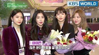 In-depth Report on Pyongyang Concert! [Entertainment Weekly/2018.04.09]