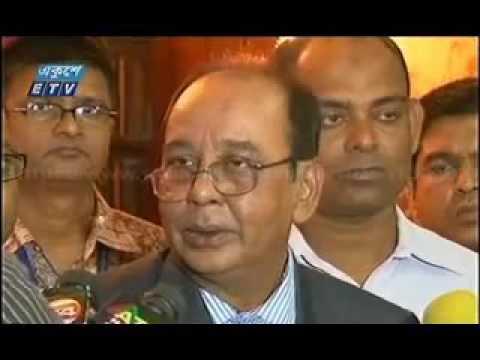 President Abdul Hamid in talks with BNP Chairperson Khaleda Zia at Bangabhaban