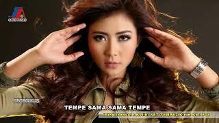 Enakan Tempe Gue - Dewi Ayu ( Lyric)