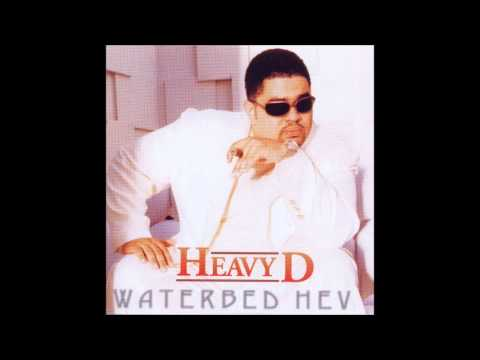 heavy d. - don't be afraid