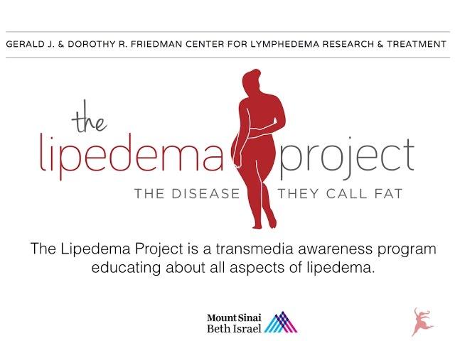 Lipedema/lipoedema Community Webinar with Dr. Mark Smith & Catherine Seo