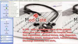 Hospital management System , Healthcare Software