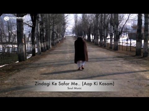 Zindagi Ke Safar Mein.. | Sad version | Rajesh Khanna | HD