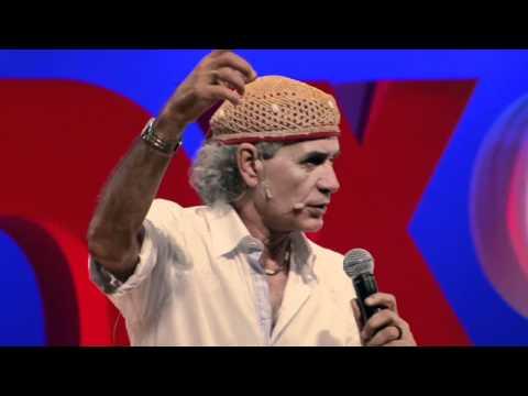 Carlos Buby at TEDxSaoPaulo