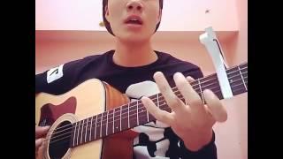 Yêu thật rồi Trịnh Đình Quang! [Cover by Nhật_Kool]
