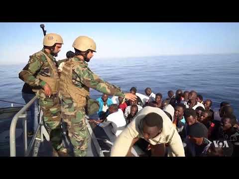 Libyan Coast Guard Threatens NGO Rescue Ships in Mediterranean