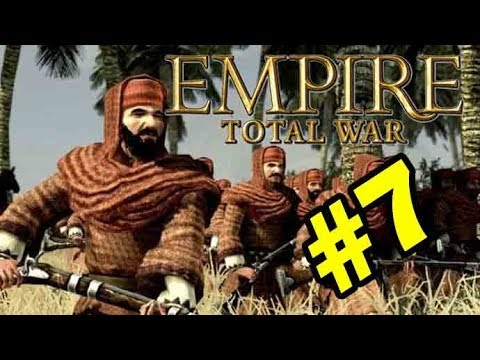 Let's Play Empire: Total War – Ottoman Campaign – Part 7