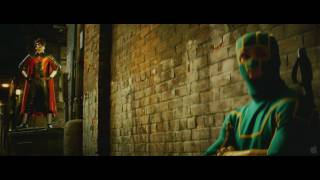 Kick-Ass - Trailer HD