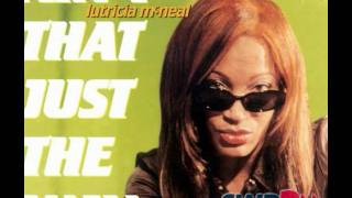 Lutricia McNeal - Ain
