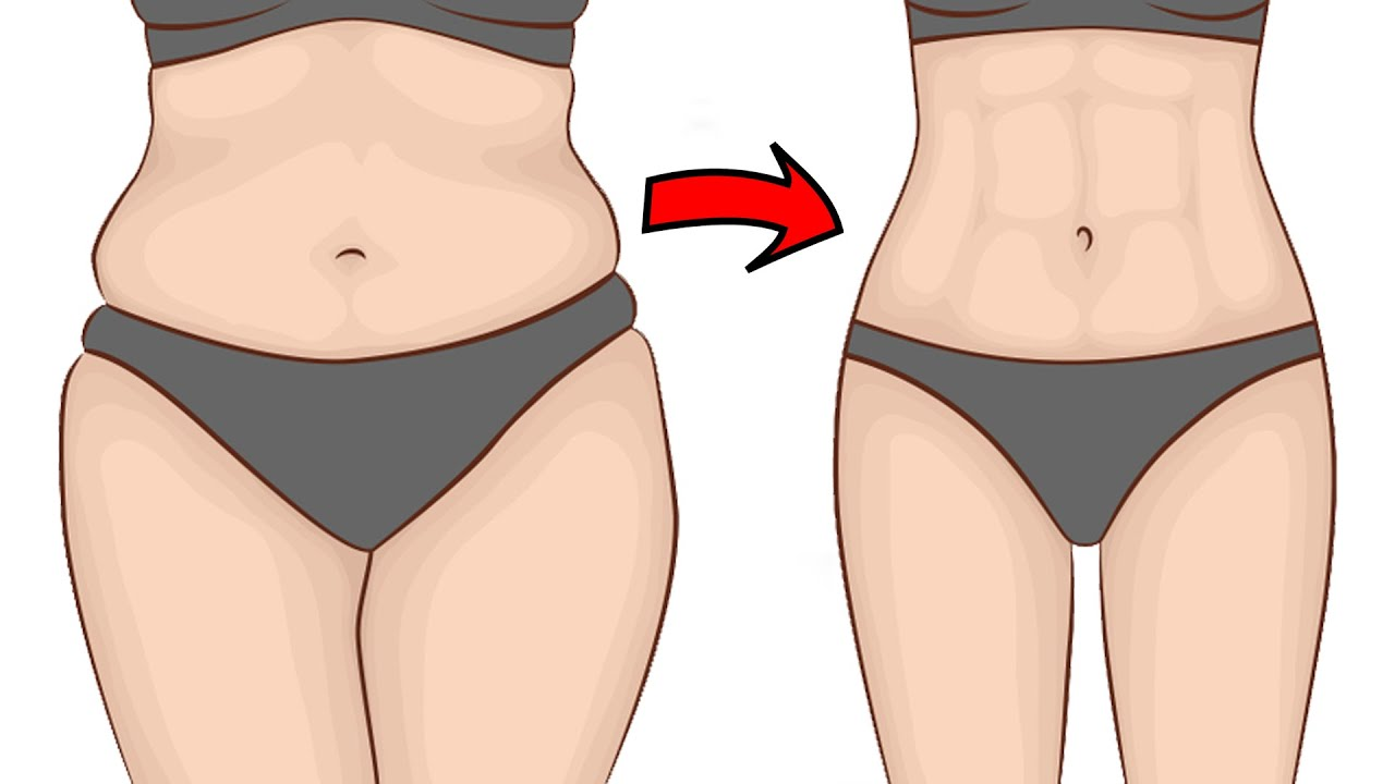 6 simple Exercises To Lose Hip Fat  Lose Hip Fat in 6 Week  (6%  GUARANTEED)