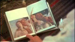 """""""Miranda is a Boticelli Angel"""" meets PSYCHO!"""