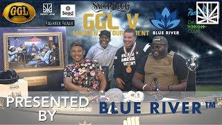 Snoop Dogg Plays Madden 20 with his Homies in the GGL V Championship [Part 2]